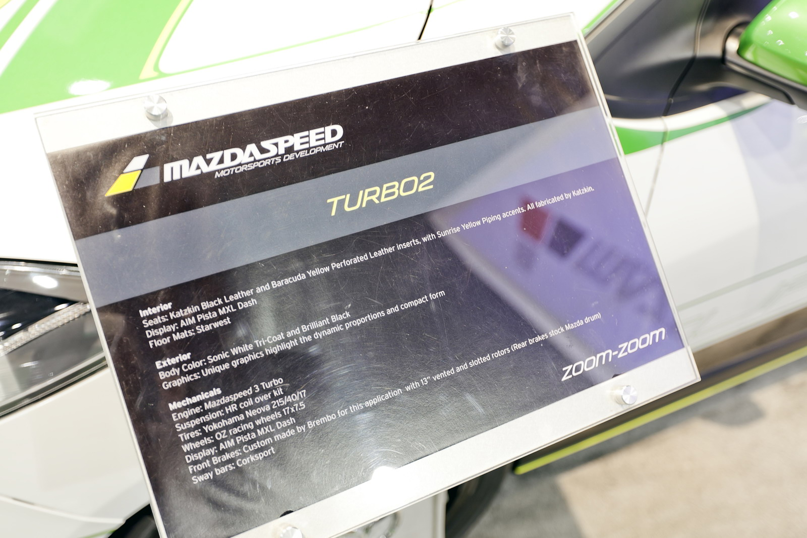 hight resolution of mazda turbo 2 top speed