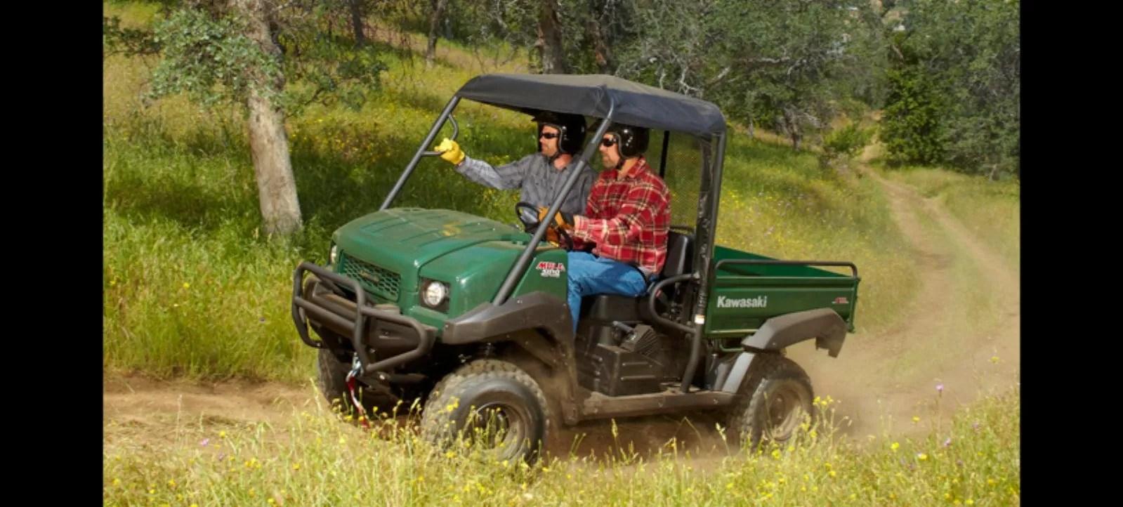 hight resolution of 2012 kawasaki mule 4010 4x4 diesel top speed