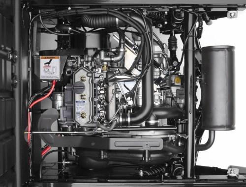 small resolution of 2012 kawasaki mule 4010 4x4 diesel top speed