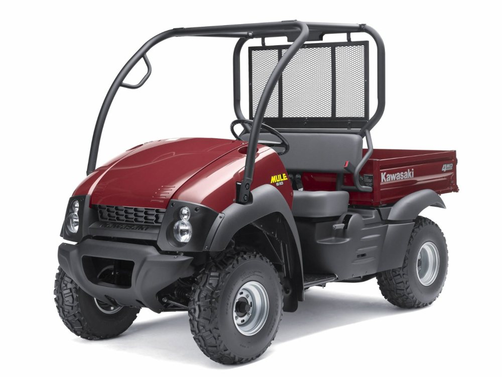 medium resolution of 2012 kawasaki mule 610 4x4 top speed rh topspeed com kawasaki mule 610 specifications kawasaki mule ignition wiring diagram