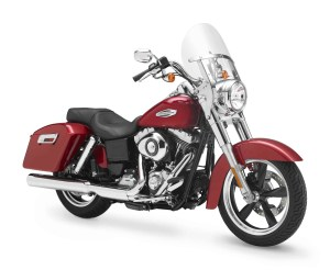 2012 Harley Davidson FLD Dyna Switchback Review  Top Speed