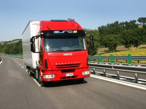 2008 Iveco Eurocargo Review  Top Speed