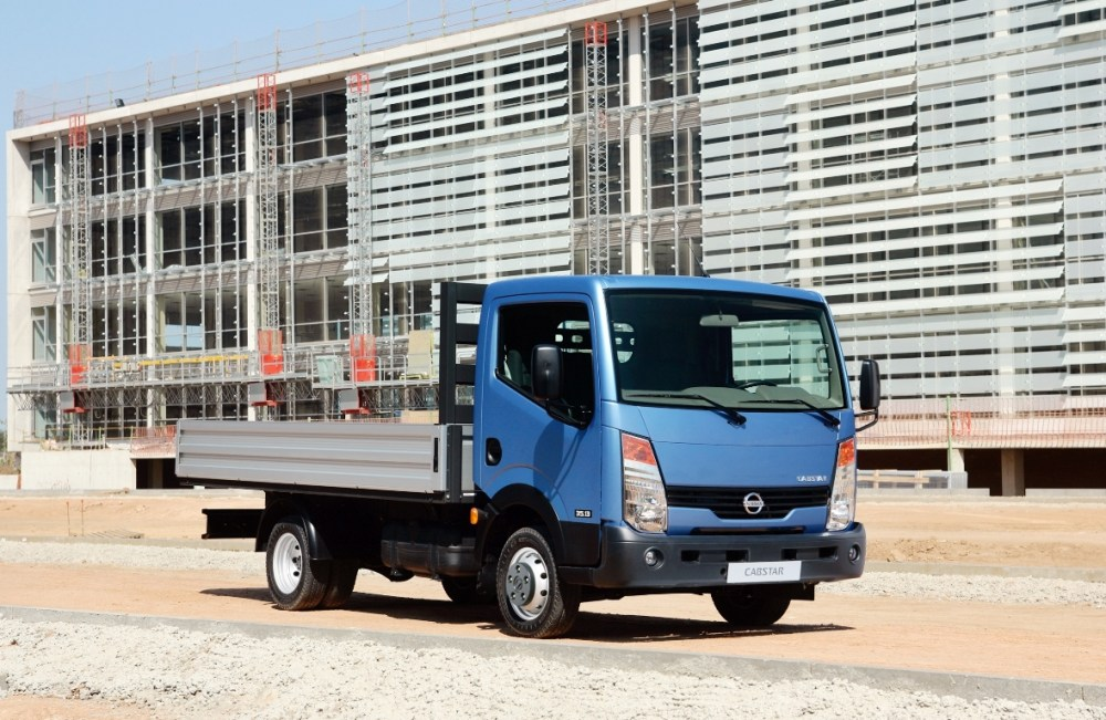 medium resolution of 2008 nissan cabstar