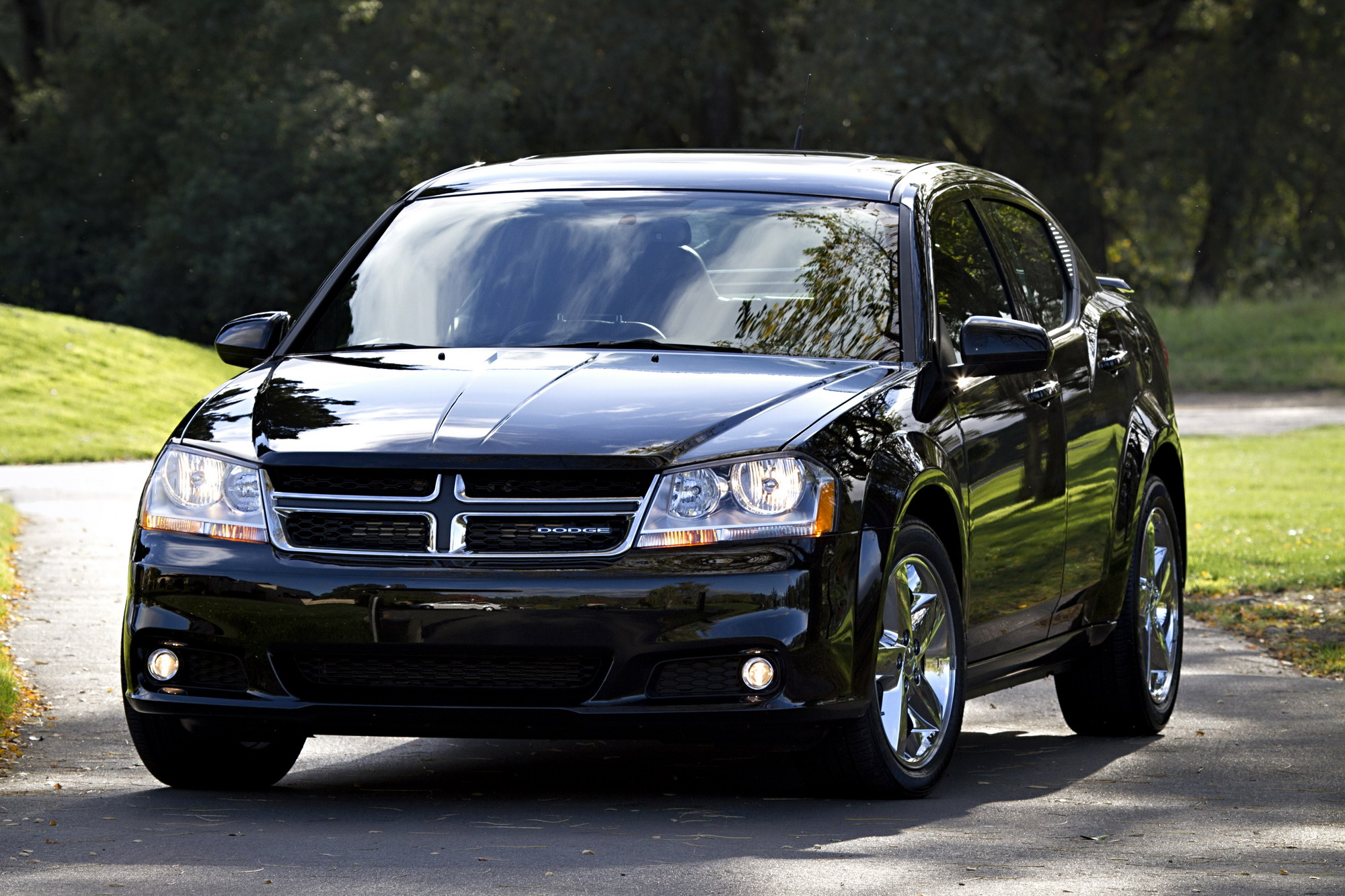 hight resolution of 2012 dodge avenger se v6