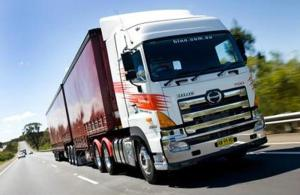 2007 Hino 700 Series Gallery 452086 | Top Speed