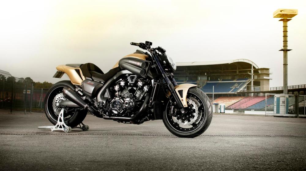 medium resolution of 2012 yamaha v max hyper modified by marcus walz top speed