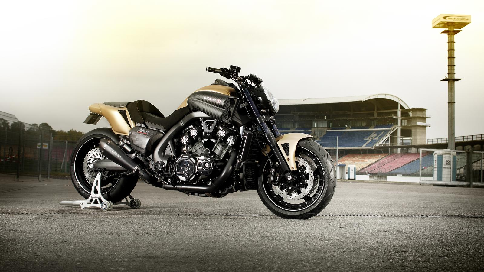 hight resolution of 2012 yamaha v max hyper modified by marcus walz top speed