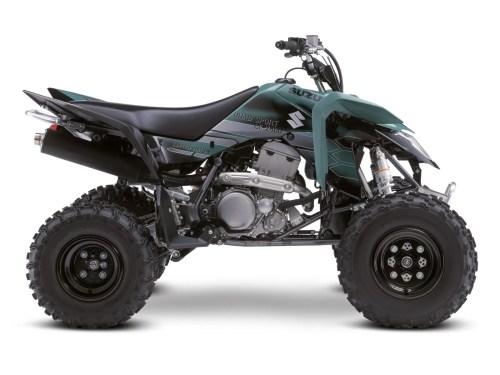 small resolution of 2012 suzuki quadsport z400 limited top speed