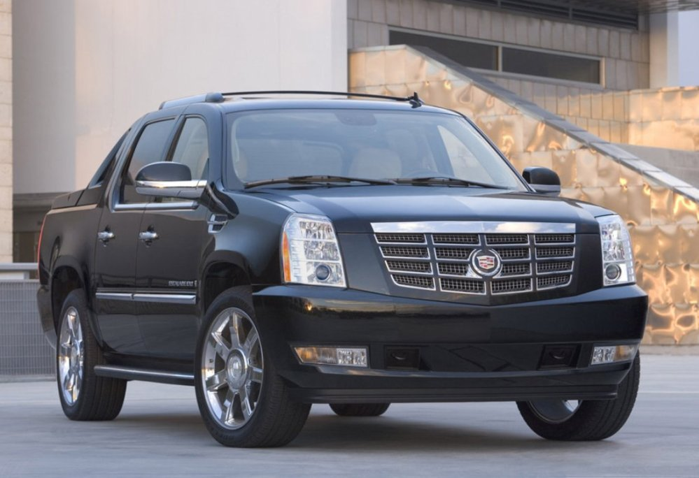 medium resolution of 2007 cadillac escalade ext
