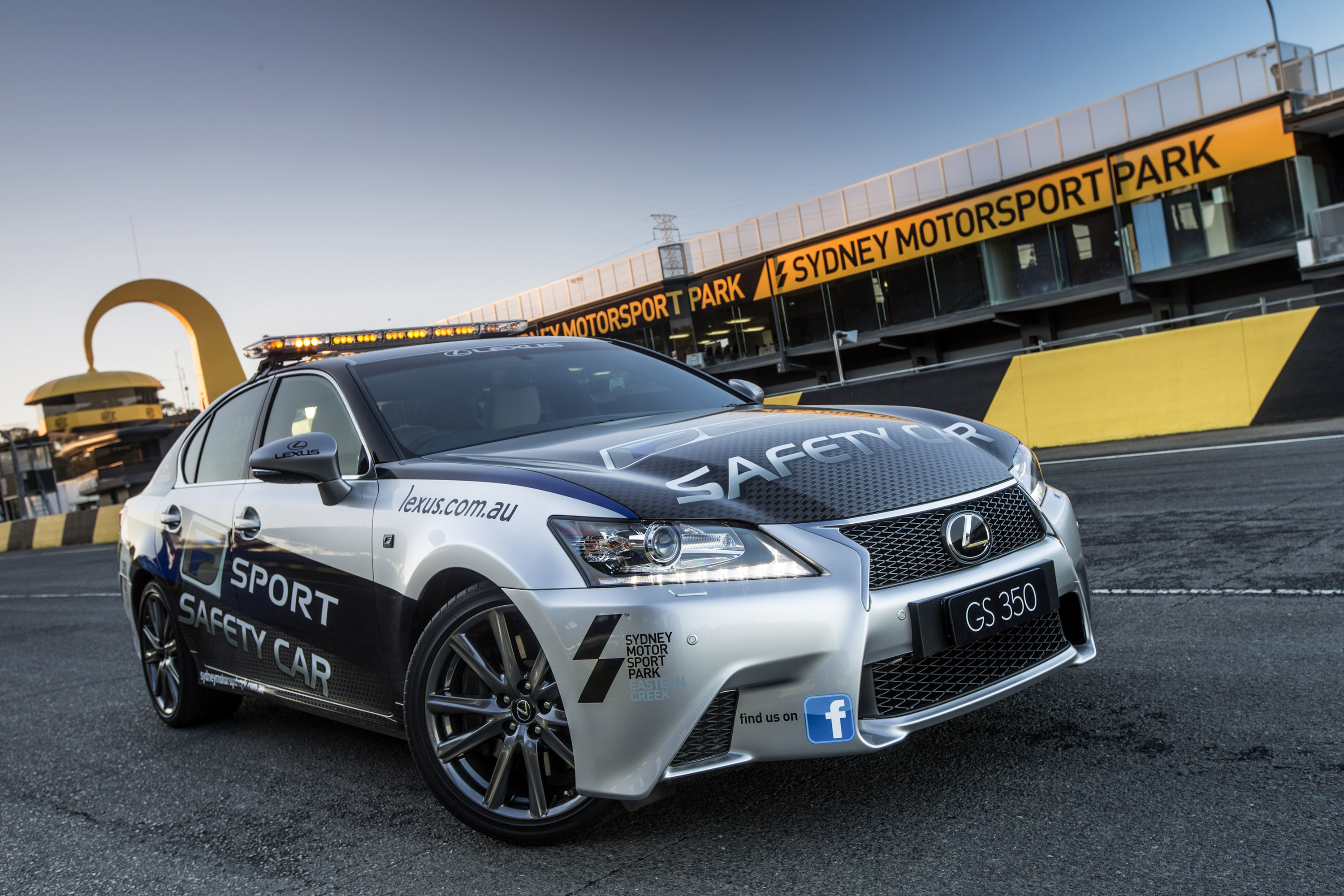2013 Lexus GS 350 F Sport Safety Car Review Top Speed