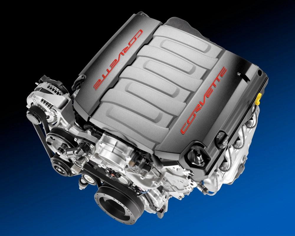medium resolution of chevrolet introduces the all new lt1 v8 engine for the c7 corvette c7 corvette engine diagram
