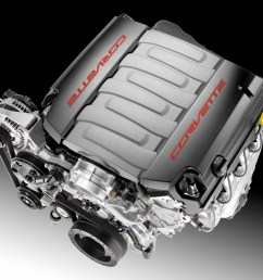 chevrolet introduces the all new lt1 v8 engine for the c7 corvette top speed  [ 3000 x 2400 Pixel ]