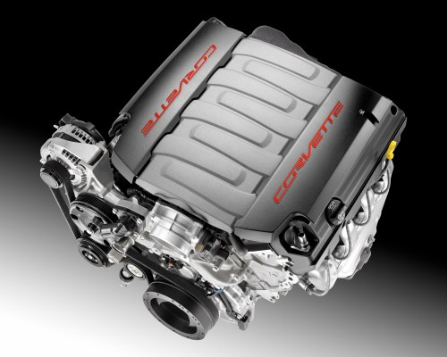 small resolution of chevrolet introduces the all new lt1 v8 engine for the c7 corvette top speed