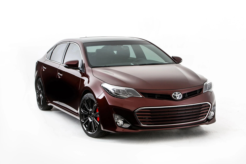 toyota yaris trd supercharger kit all new kijang innova g 2017 2013 avalon edition top speed