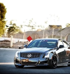 2013 cadillac ats by d3 top speed  [ 1600 x 1067 Pixel ]