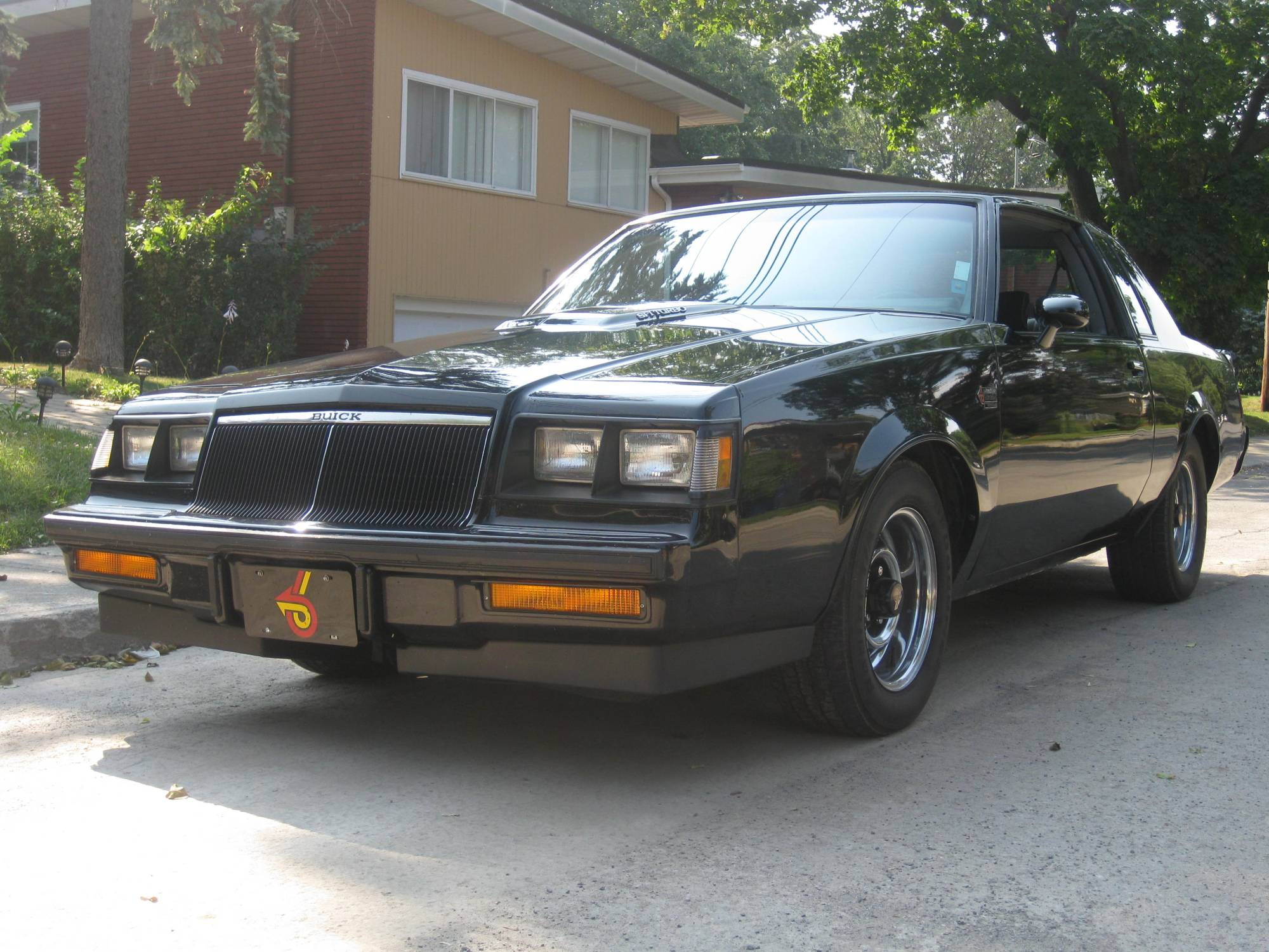 hight resolution of 1996 buick regal problem