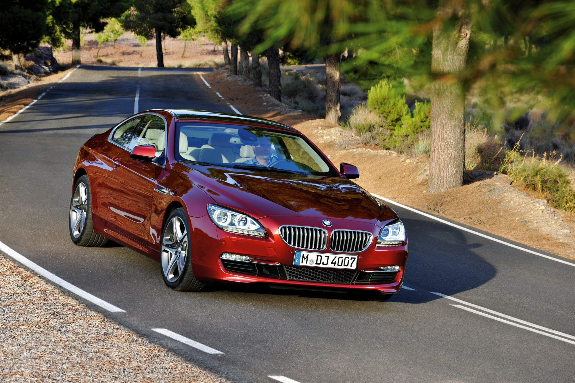hight resolution of bmw 6 series reviews specs prices photos and videos top speed