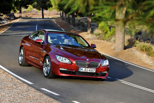 small resolution of bmw 6 series reviews specs prices photos and videos top speed