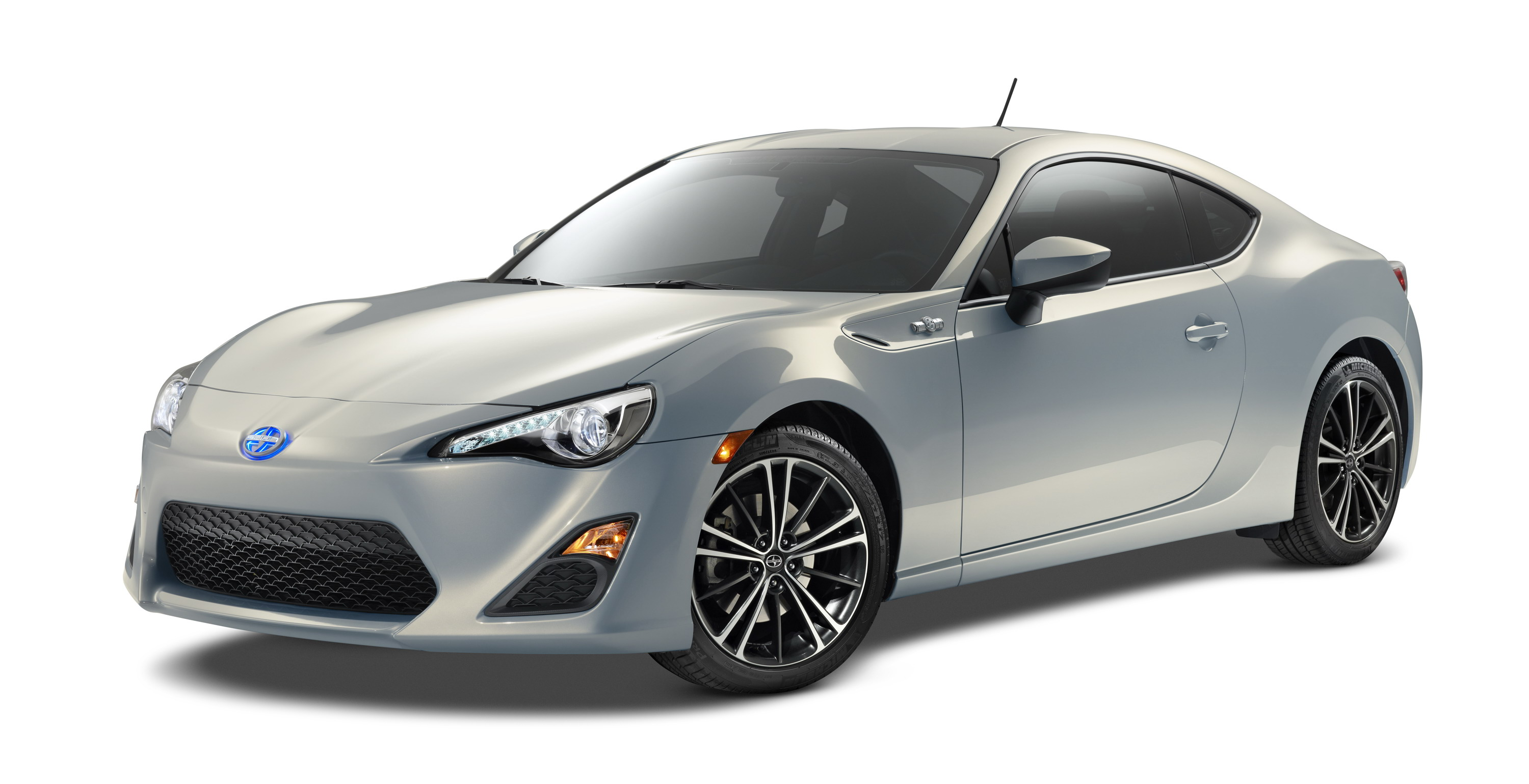 2013 Scion 10 Series FRS  Top Speed