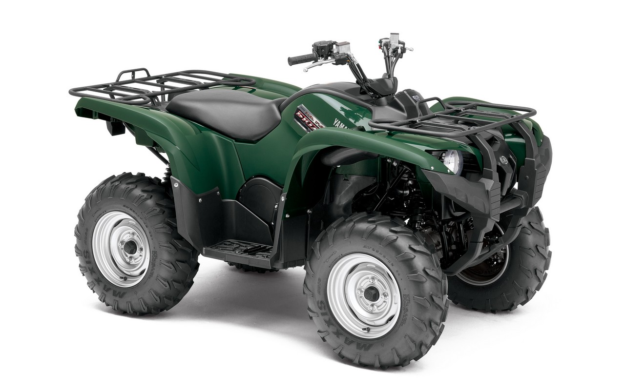 hight resolution of 2013 yamaha grizzly 700 fi auto 4x4