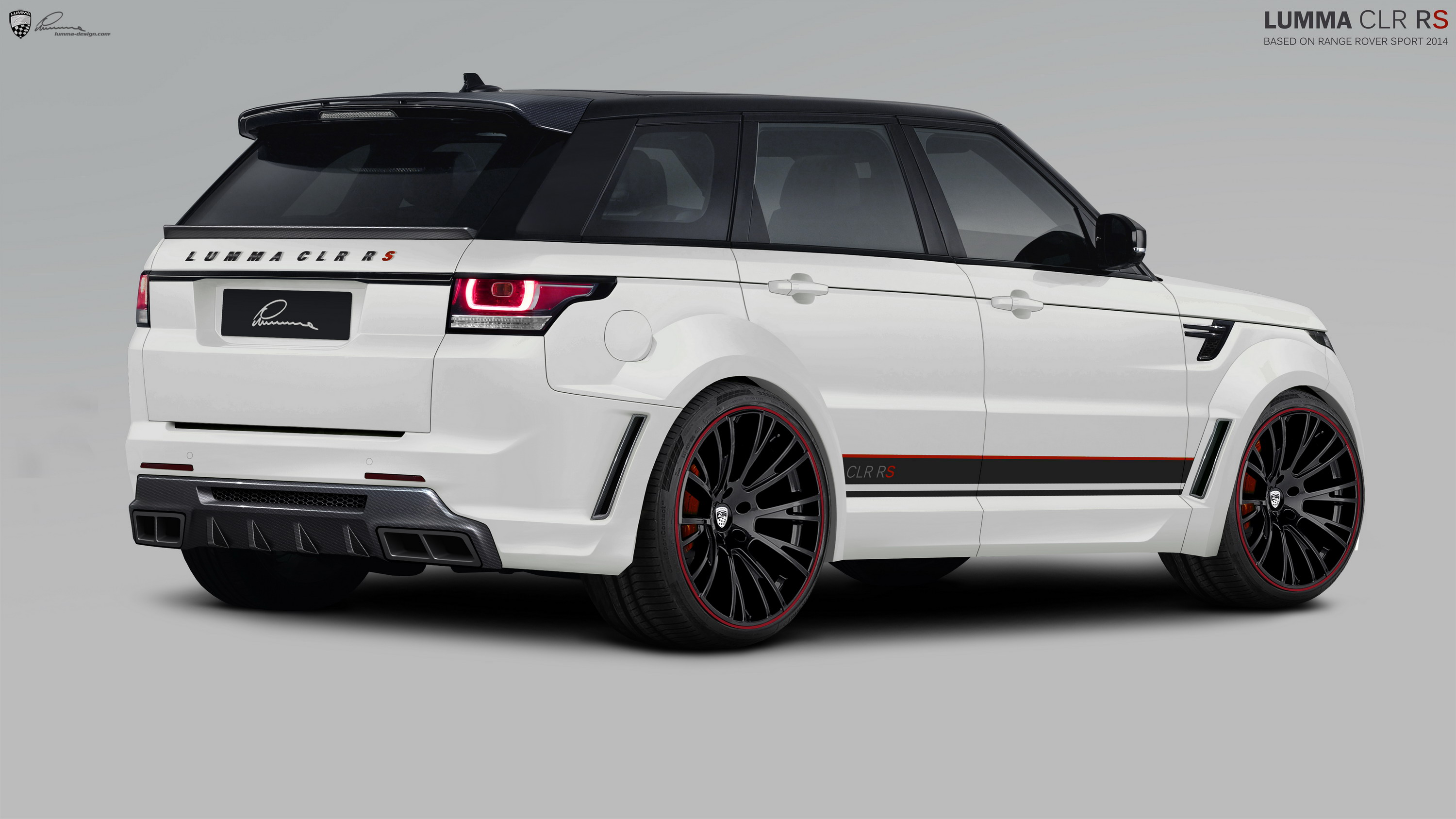 2014 Range Rover Sport By Lumma Design Review Top Speed