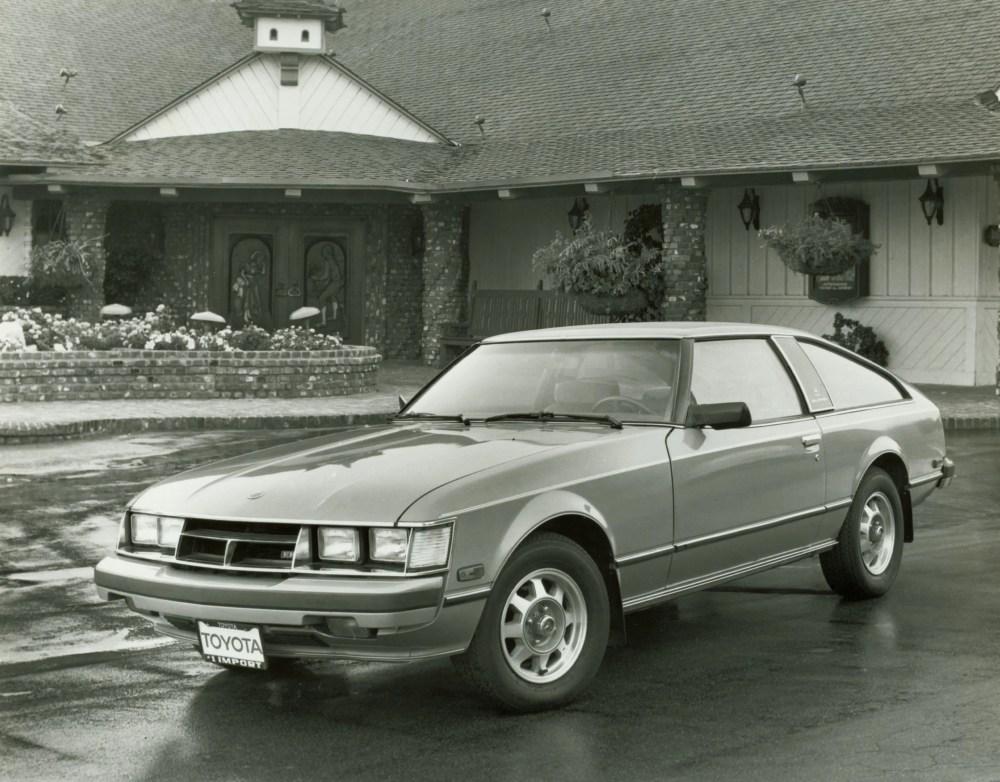 medium resolution of 1979 2002 toyota supra top speed