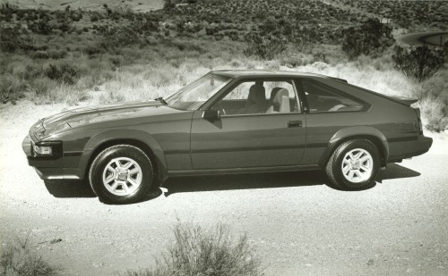 small resolution of 1979 2002 toyota supra top speed