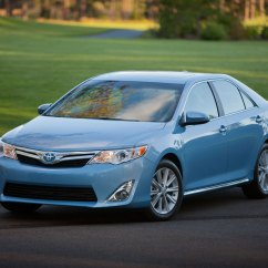 All New Camry Hybrid Review Yaris Trd 2013 Toyota Top Speed