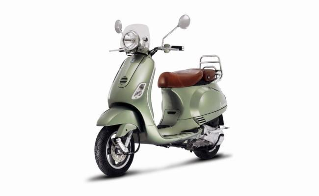 2013 Vespa Lxv 150 Ie Picture 508691 Motorcycle Review