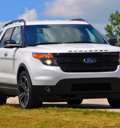 2014 ford explorer sport top speed  [ 4288 x 2848 Pixel ]
