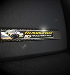 2014 ram 1500 rumble bee concept top speed  [ 5184 x 3456 Pixel ]