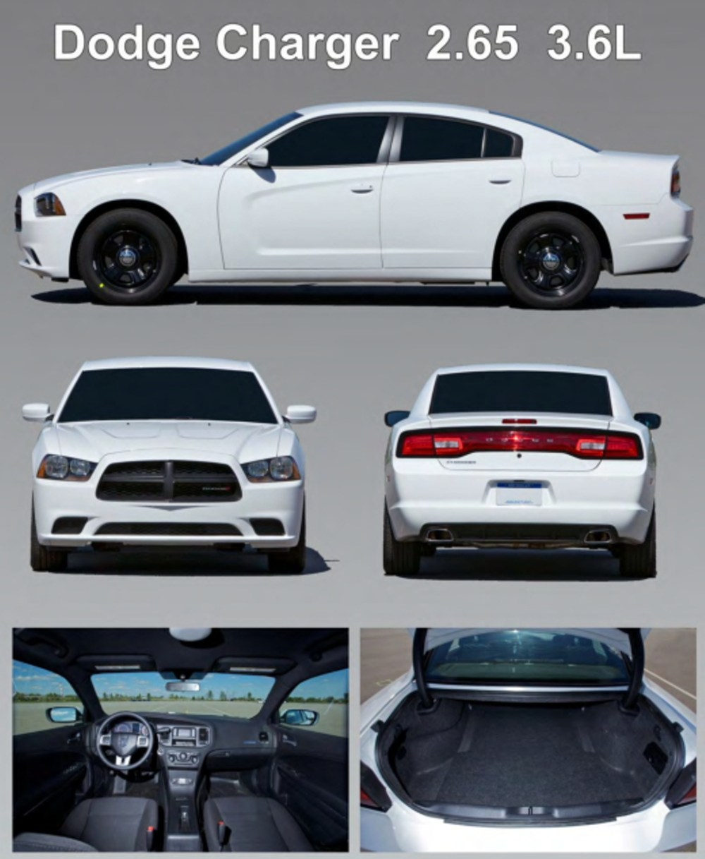 medium resolution of 2014 dodge charger pursuit top speed