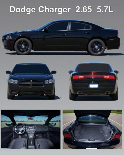 small resolution of 2014 dodge charger pursuit top speed