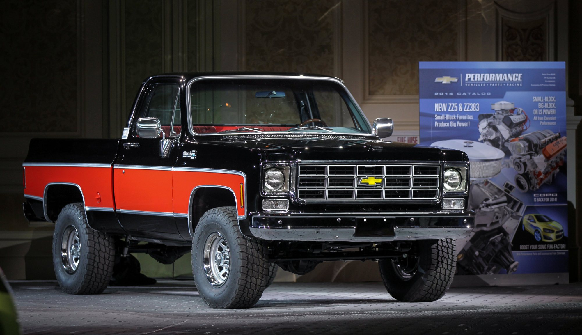 hight resolution of 1978 chevy k1500 with e rod connect and cruise kit top speed