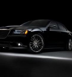 2014 chrysler 300c john varvatos limited edition [ 3000 x 2000 Pixel ]