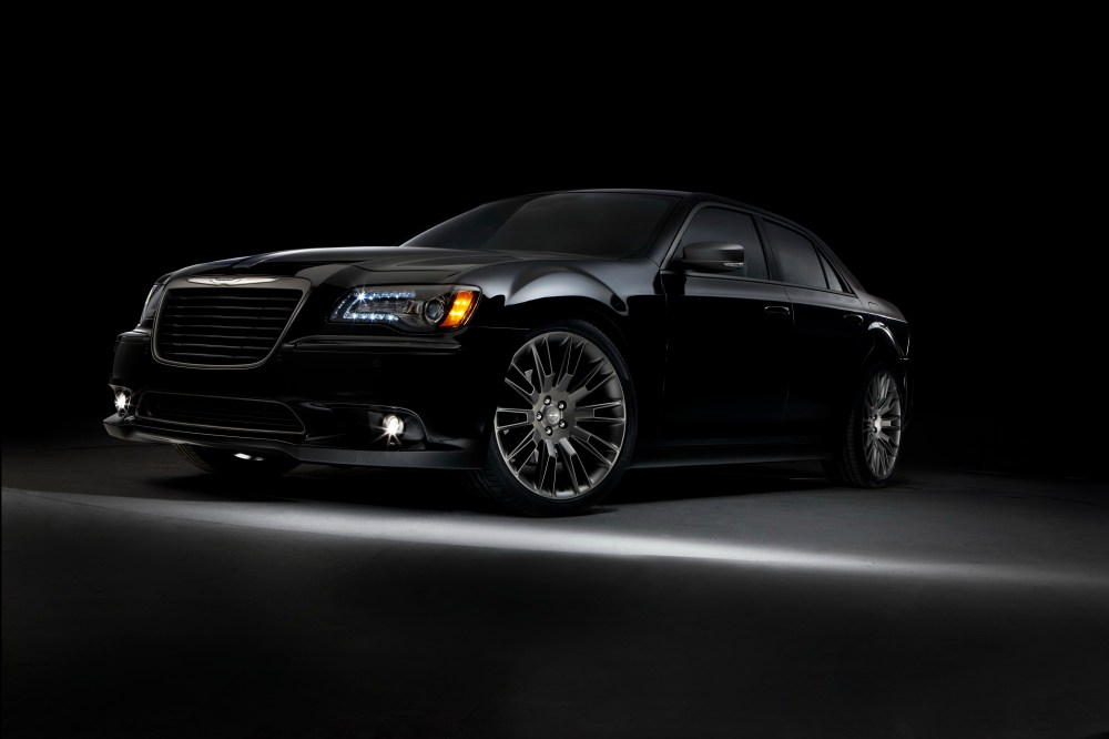medium resolution of 2014 chrysler 300c john varvatos limited edition
