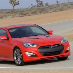 Top Speed Grand New Veloz Katalog Avanza 2014 Hyundai Genesis Coupe