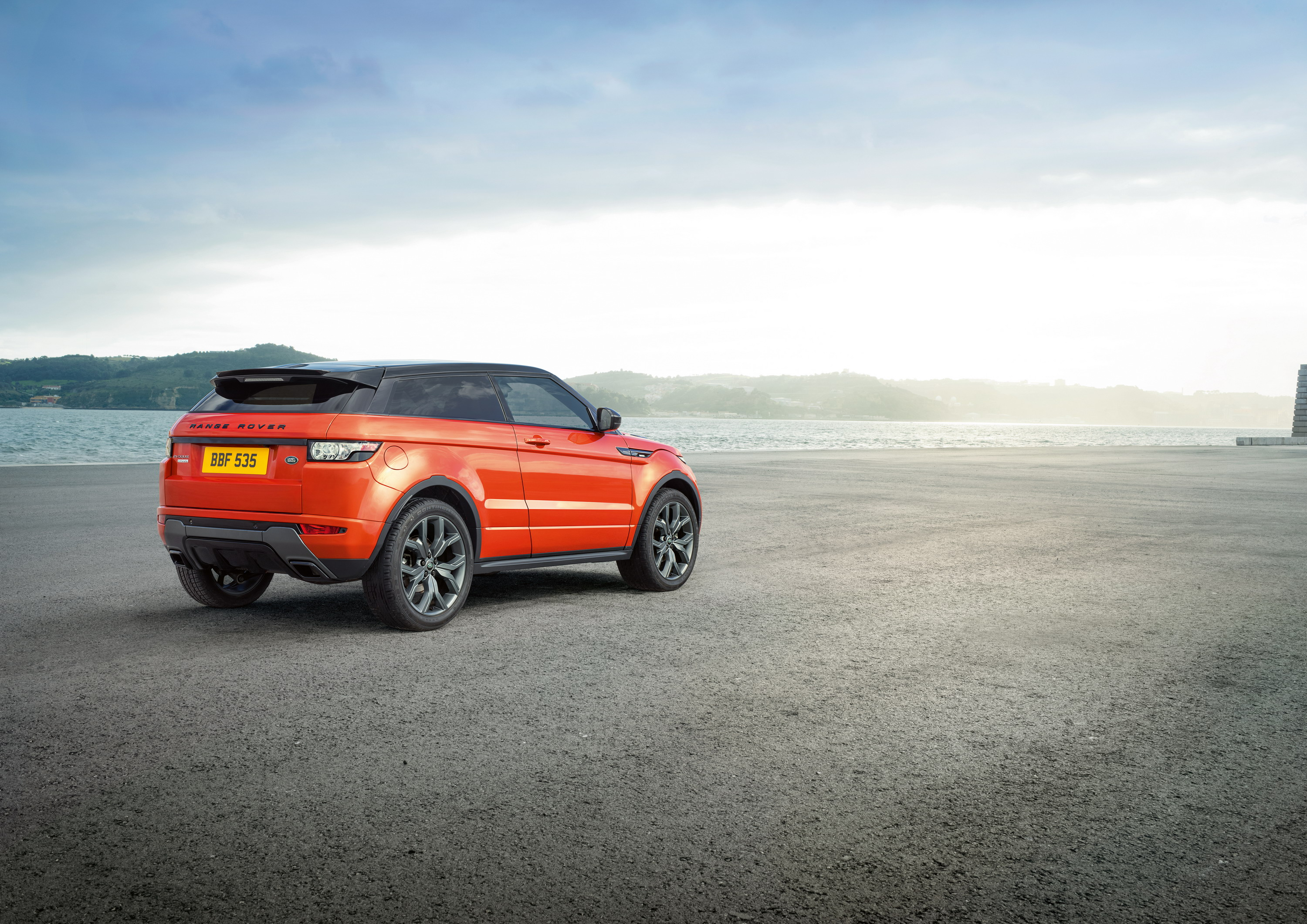 2015 Land Rover Range Rover Evoque Autobiography Review Top Speed
