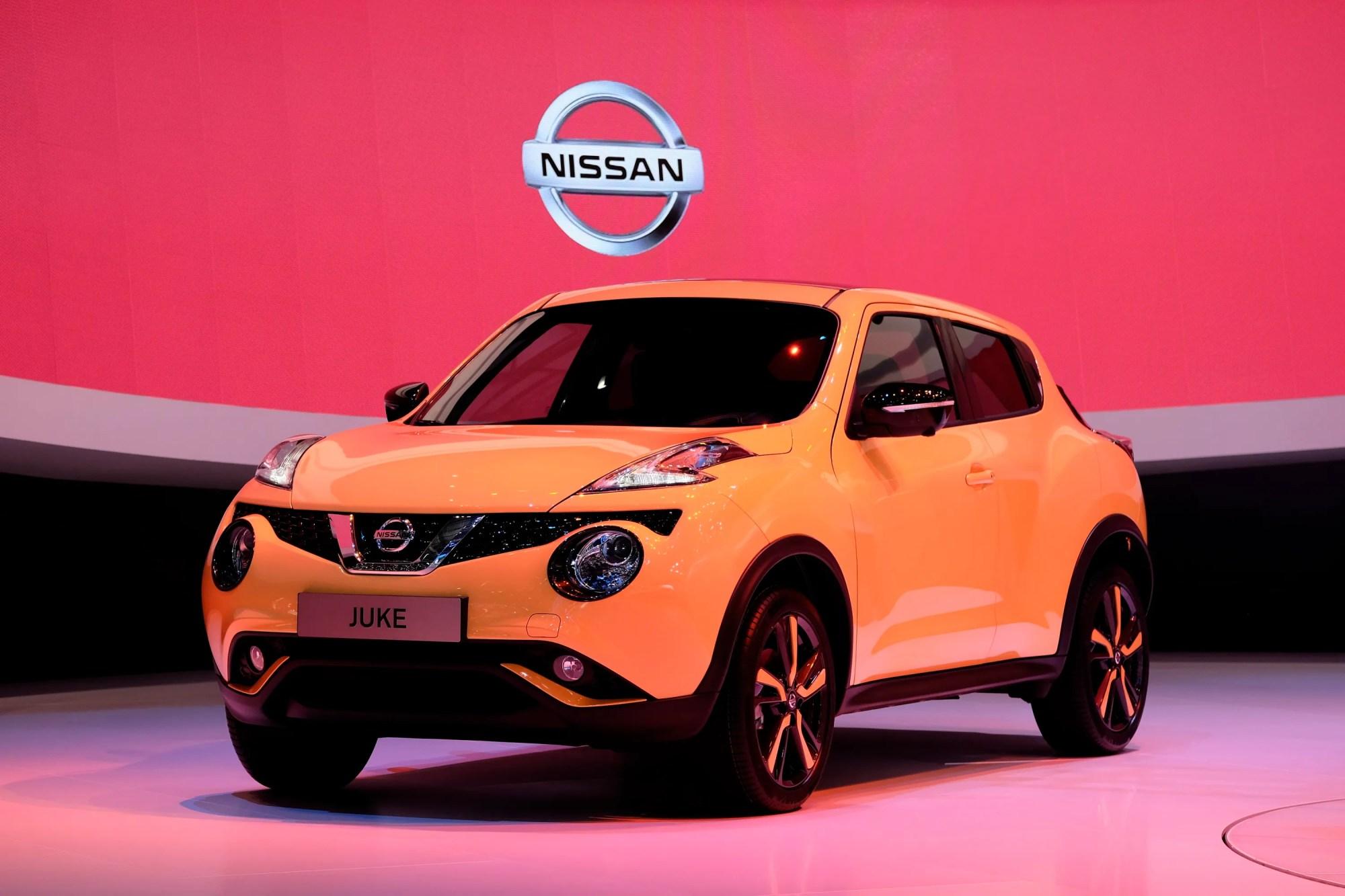 hight resolution of 2015 nissan juke top speed