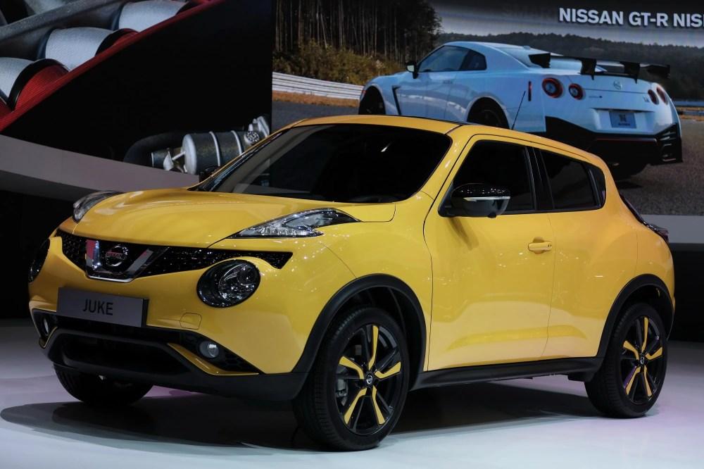 medium resolution of 2015 nissan juke top speed