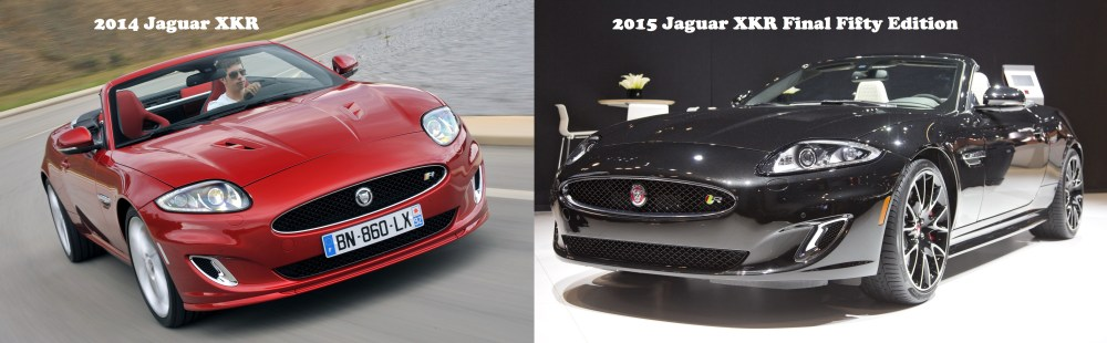 medium resolution of 2015 jaguar xk final fifty edition