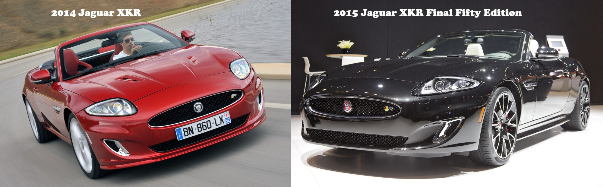 hight resolution of 2015 jaguar xk final fifty edition