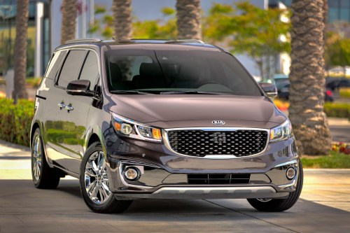 small resolution of kia sedona latest news reviews specifications prices photos and videos top speed