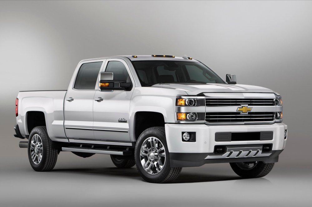 medium resolution of 2015 chevrolet silverado 2500hd high country