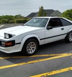 1982 1986 toyota supra top speed  [ 1600 x 900 Pixel ]