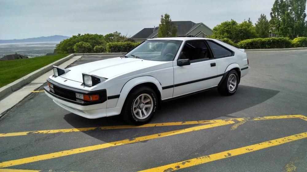 medium resolution of 1982 1986 toyota supra top speed