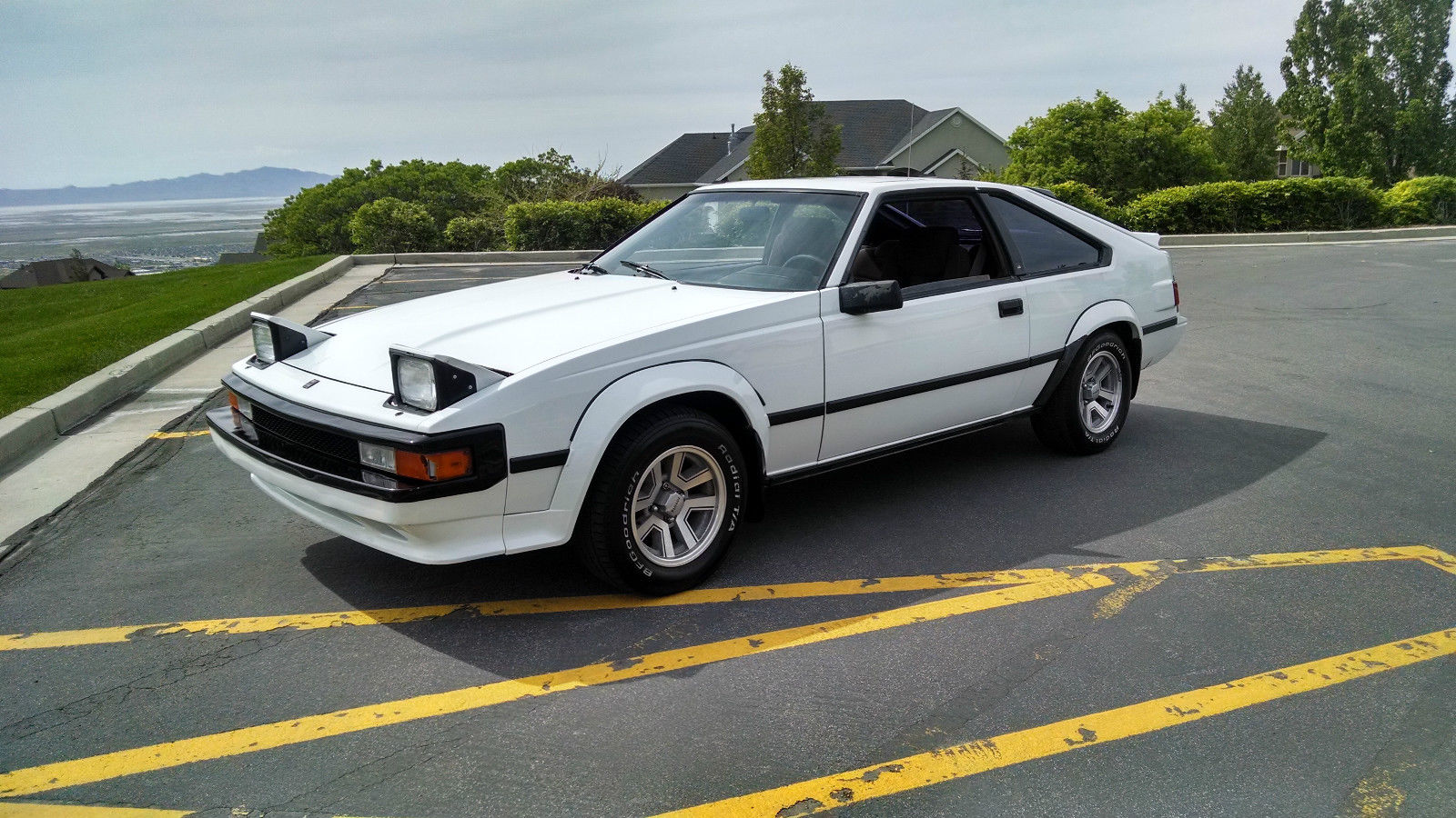 hight resolution of 1982 1986 toyota supra top speed