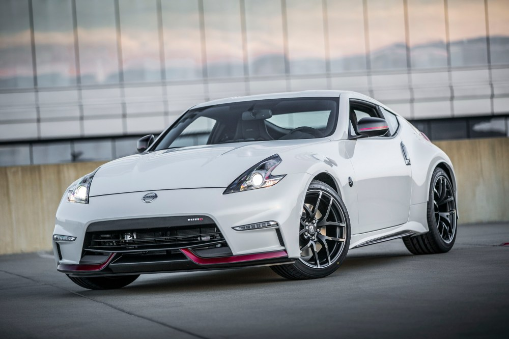 medium resolution of 2015 2017 nissan 370z nismo top speed