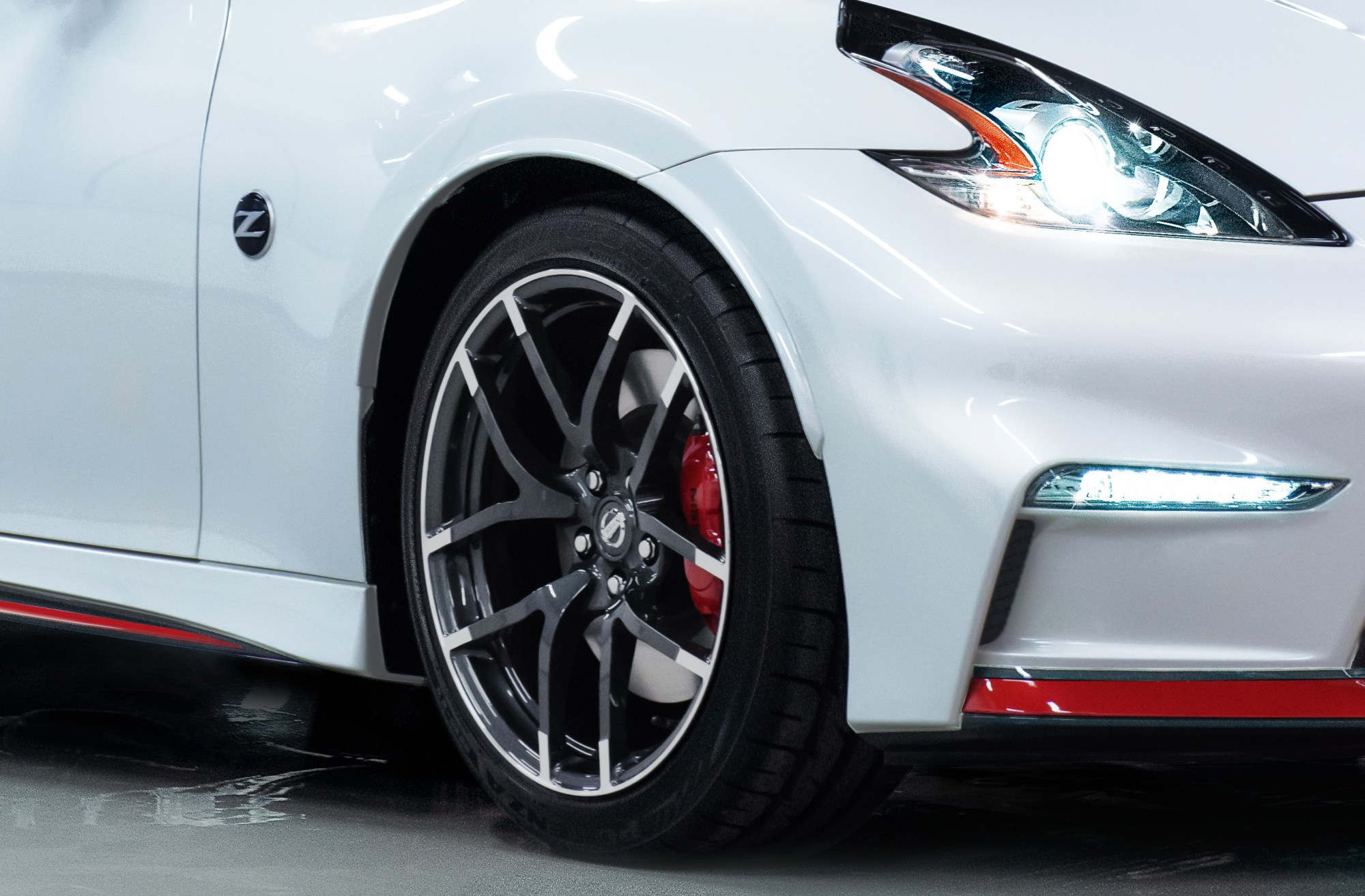 hight resolution of 2015 2017 nissan 370z nismo top speed