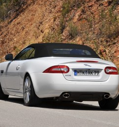2009 2015 jaguar xk convertible top speed  [ 3000 x 1992 Pixel ]
